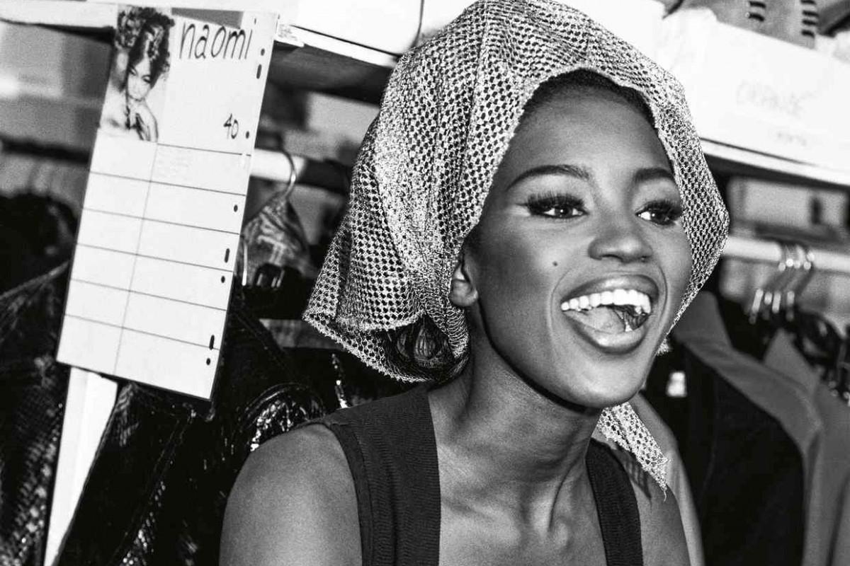 Vida e obra de Naomi Campbell: supermodelo e ícone britânico lança livro // Notícias Models