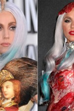 3-lady-gaga-dip-dye-hair