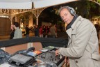 FOTO: DJ Fabrice Brovelli - Air France La Premiere no Promenade Chandon 2011 (21/08/2011). ©2011 Samuel Chaves/S4 PHOTOPRESS