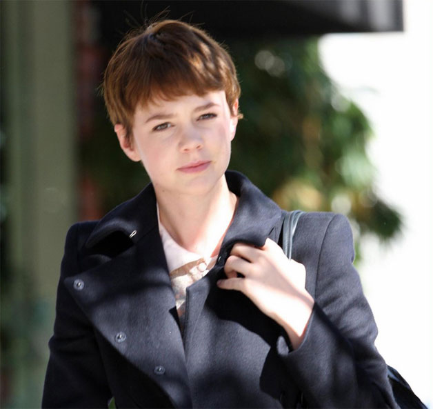 Galeria de Fotos Tipo Mia Farrow: jovens atrizes apostam ... Carey Mulligan