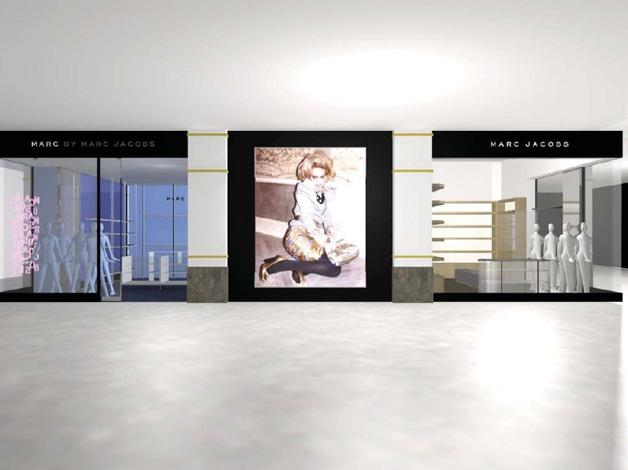 Saiba tudo sobre a loja nova de Marc Jacobs, que abre hoje em SP     Notícias    FFW f84ffb357e