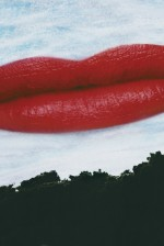 ''Man Ray's Floating Lips'', ''Harper's Bazaar'', fev/2002