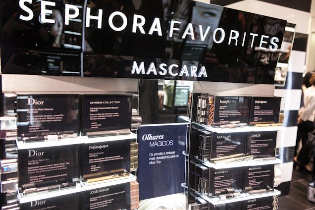 c1bc06e53e11d Visitamos a primeira loja da Sephora no Brasil
