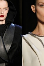 Yves Saint Laurent Outono/Inverno 2012