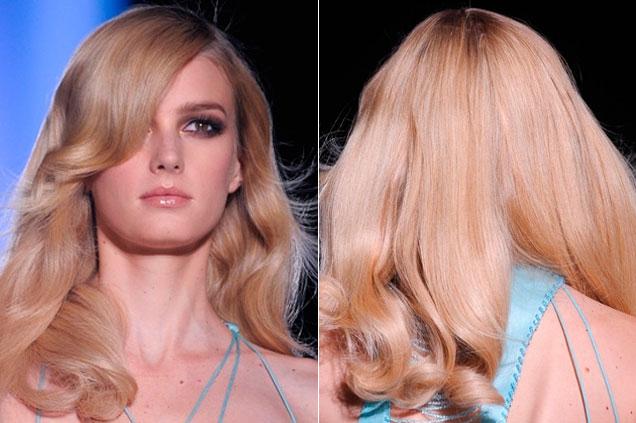 Galeria de Fotos #Beleza: os destaques de make e cabelo da ...