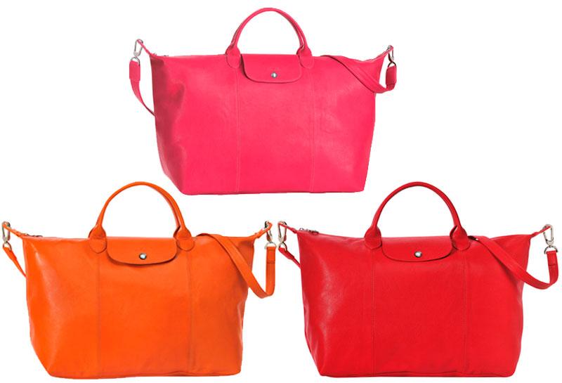 Longchamp Bolsas Brasil
