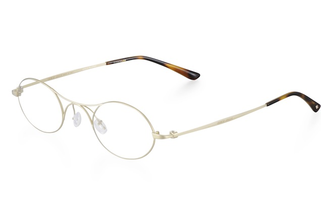 c7de1aee3dee2 Giorgio Armani Eyewear divulga campanha de nova coleção de óculos  assista  ao vídeo
