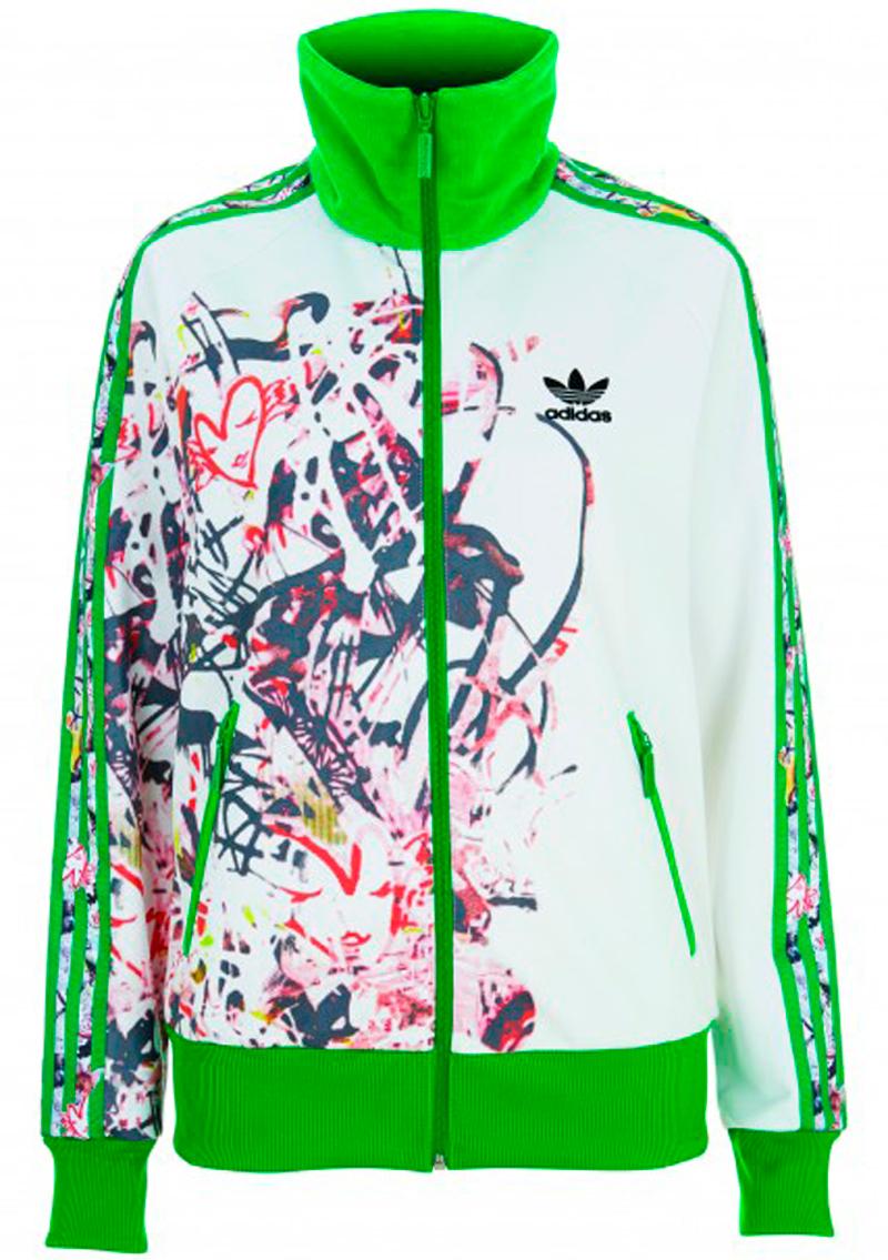 5e0ee5b3b7e Galeria de Fotos Coleção Adidas Originals + Topshop chega ao Brasil  veja  aqui as peças (e os preços!)    Foto 7    Notícias    FFW