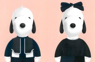 Capa-Snoopy-in-fashion-Peanuts