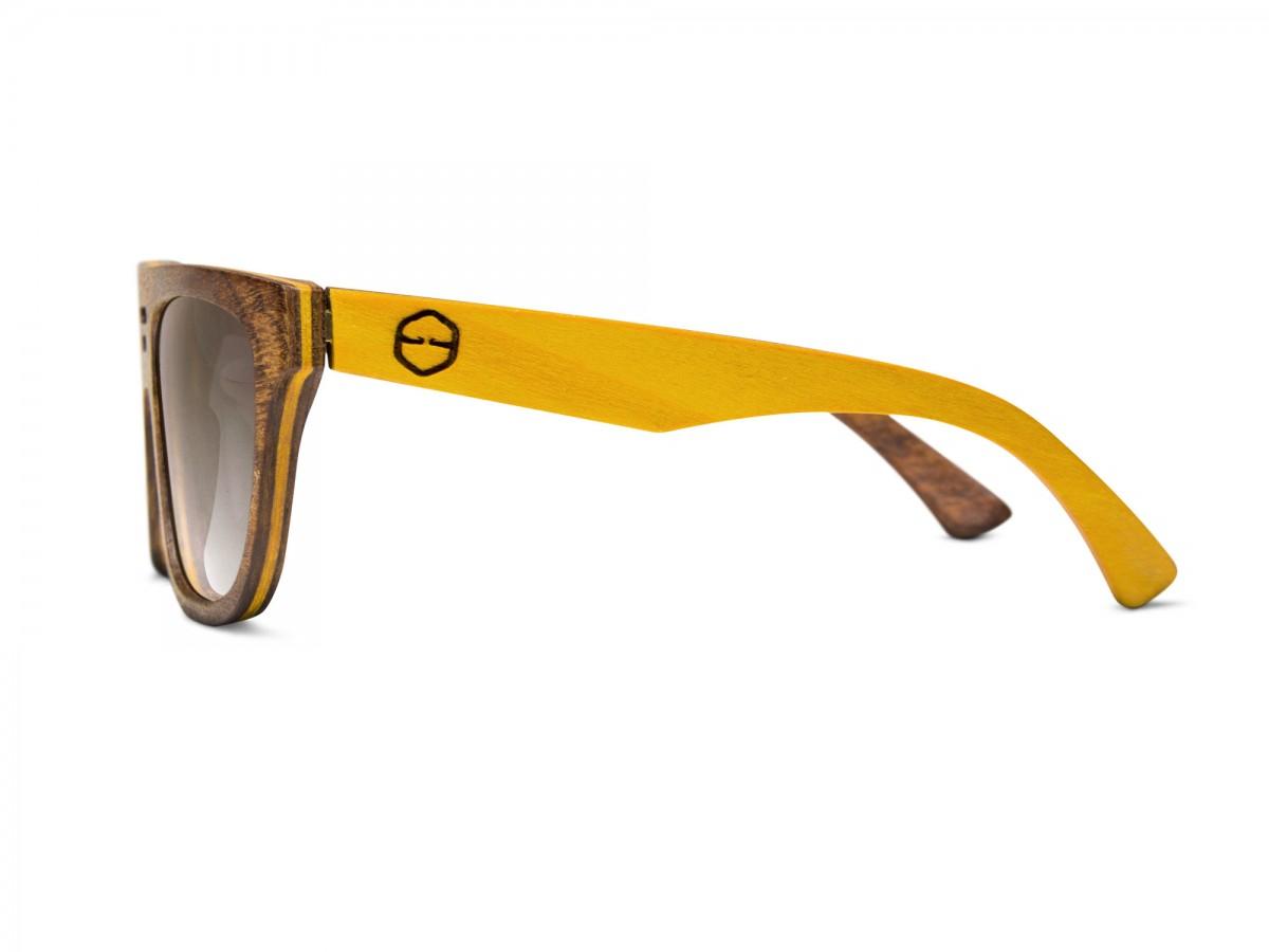 7ee5a331f Notiluca apresenta dois novos modelos de óculos para o verão // Notícias //  FFW