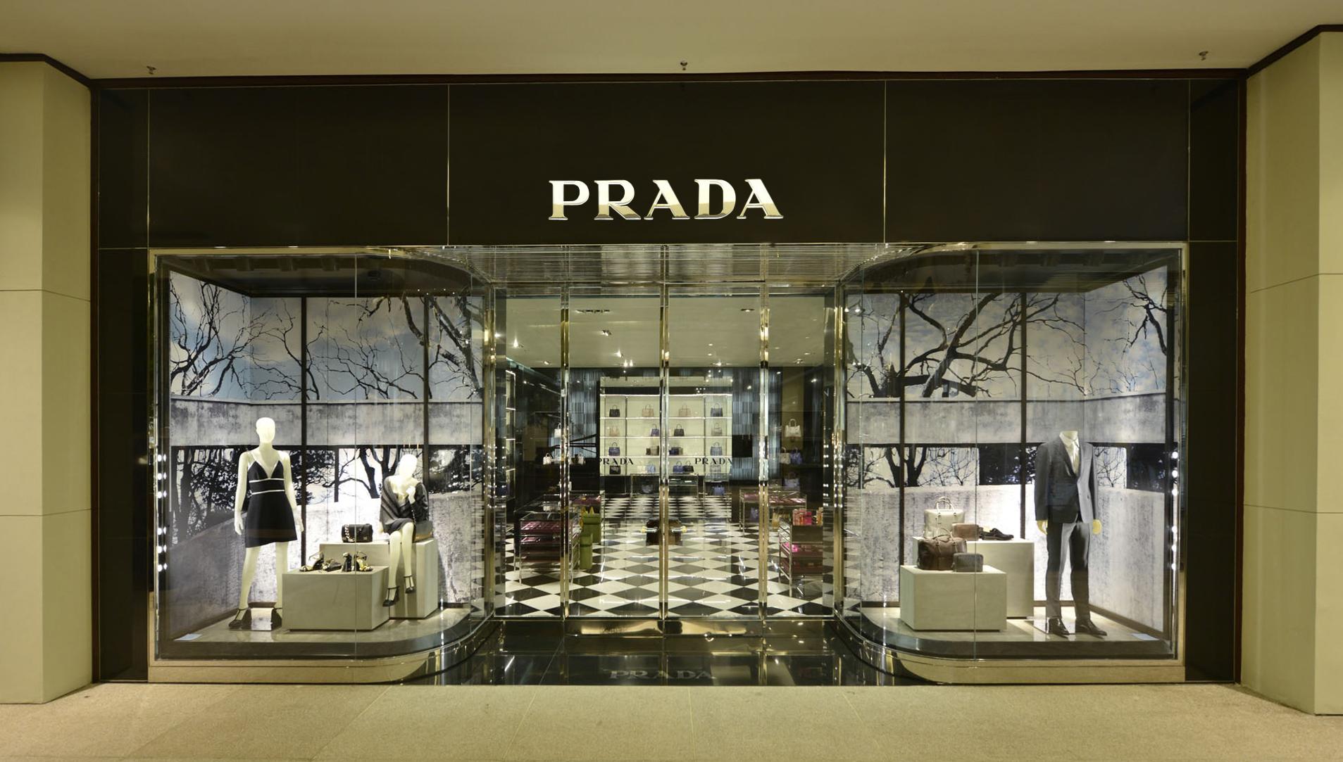 Prada inaugura loja no shopping Cidade Jardim em São Paulo ... cc474e1b02