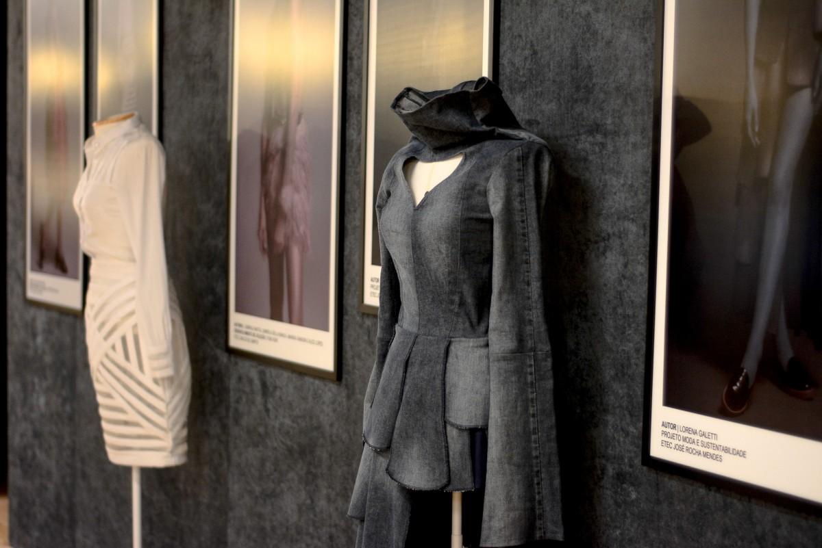 8c10ed4c5 Alunos de moda de ETECs de São Paulo visitam o SPFW // Notícias // FFW