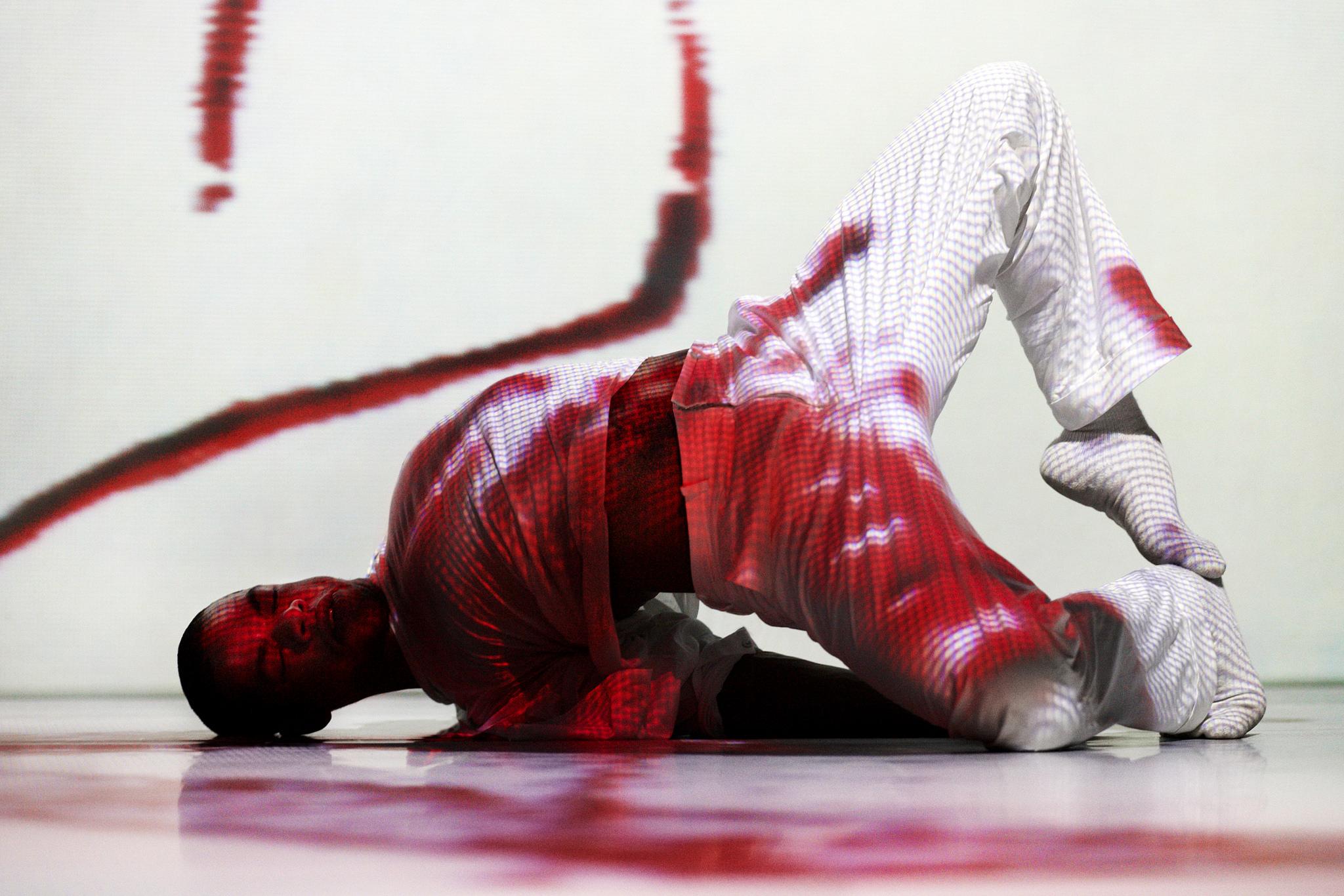 Festival Mix Brasil programacao cinema Gazelle Blood