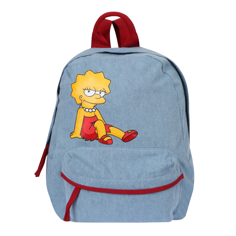 bffb4dfe209cb5 Galeria de Fotos Simpsons! Riachuelo lança coleção para comemorar 25 ...