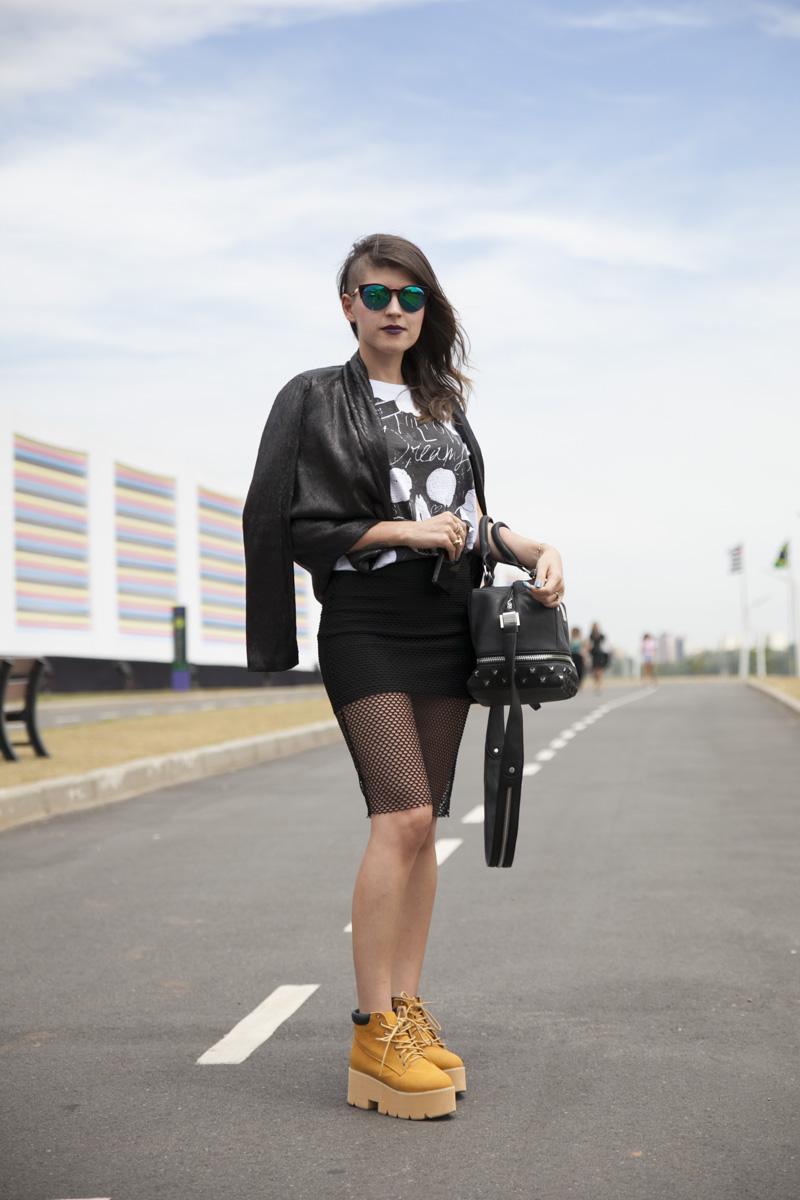 37879444a8a Galeria de Fotos Looks com pegada sportswear são tendência do último ...