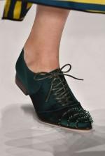 9d0a1bf10 Galeria de Fotos Acerte o passo: os melhores sapatos nas tendências ...