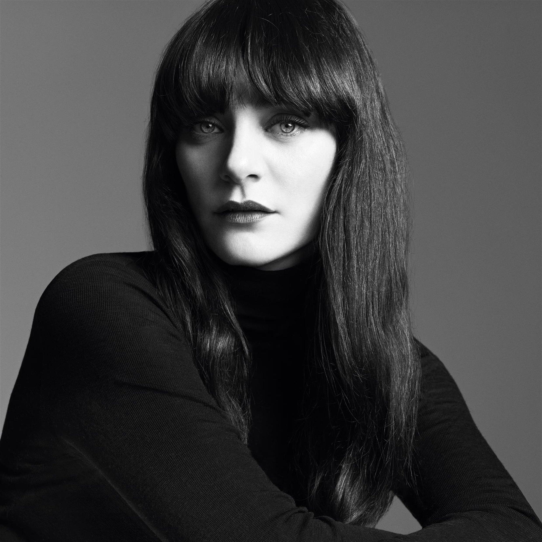 Lucia Pica é a nova diretora criativa da divisão de maquiagem da Chanel ©Reprodução