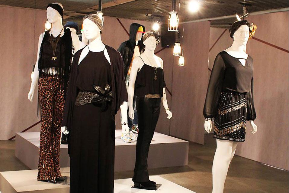 That 70's show: década serve de inspiração para coleção feminina da Renner ©Reprodução/Facebook