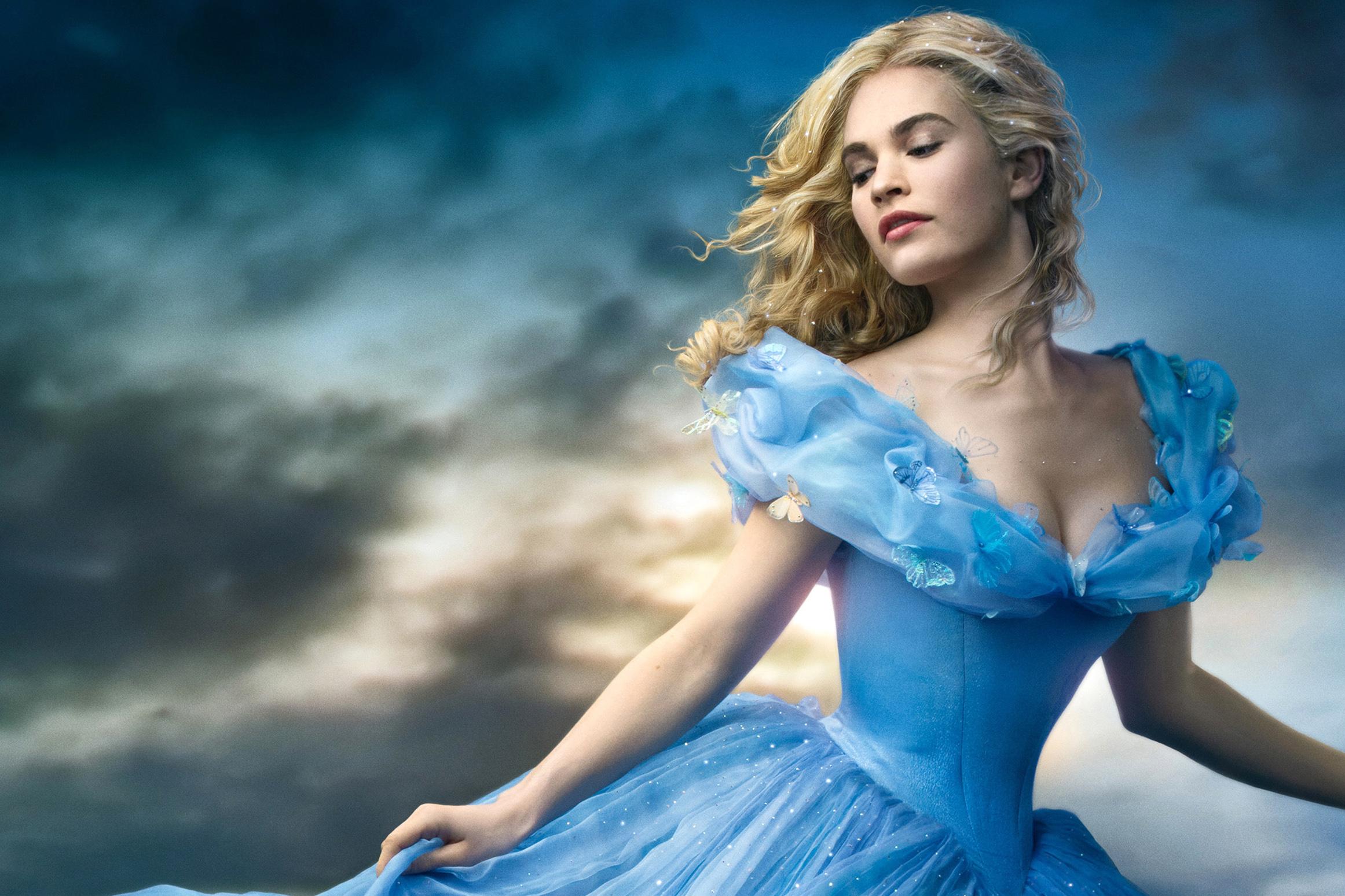 Cinderela inspira nova coleção da M.A.C, que será lançada no dia 26 de fevereiro ©Reprodução