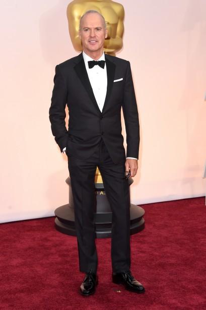 Galeria de Fotos Oscar 2015: moda masculina // Foto 35 ...
