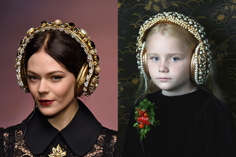 Artista-colombiana-Adriana-Duque-acusa-Dolce-Gabbana-plagio-2
