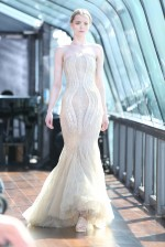 J Spring Fashion Show by Jessica Minh Anh - Tony Ward 2