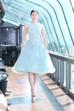J Spring Fashion Show by Jessica Minh Anh - Tony Ward 3