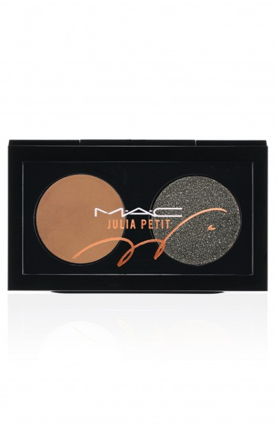 Julia Petit Eyeshadow Moving Sand (R$ 96)