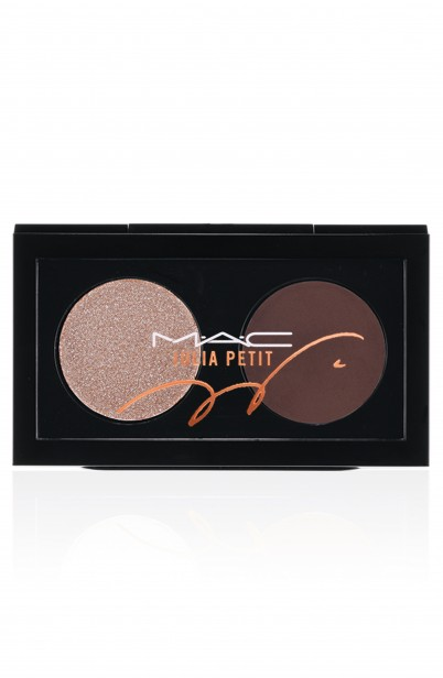 Julia Petit Eyeshadow Sagu (R$ 96)