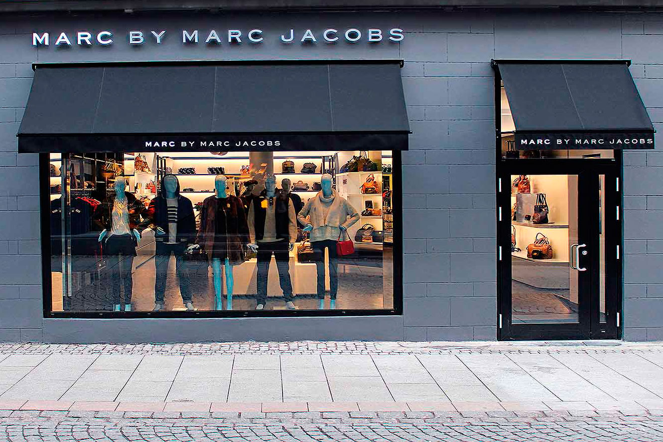 1b05fd0106d5f Marc Jacobs anuncia fechamento da Marc by Marc Jacobs    Notícias    FFW