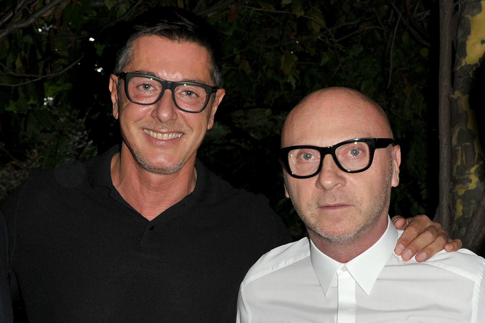 Stefano-Gabbana-Domenico-Dolce-elton-John-polemica