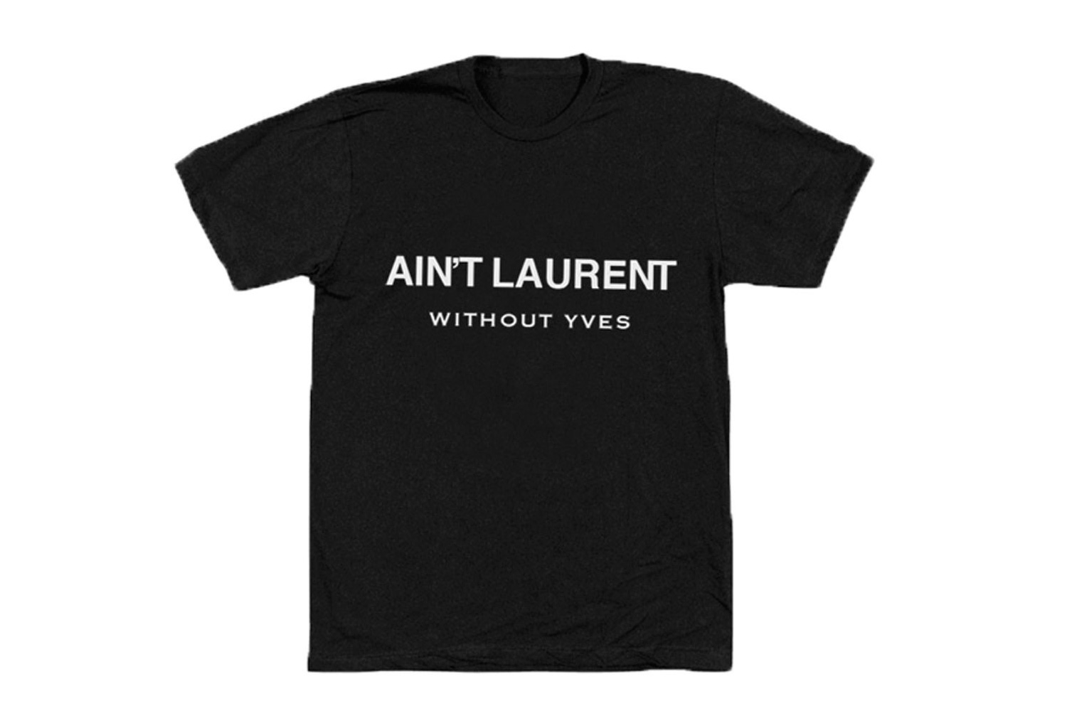 Aint-laurent-without-Yves-camiseta-what-about-Yves
