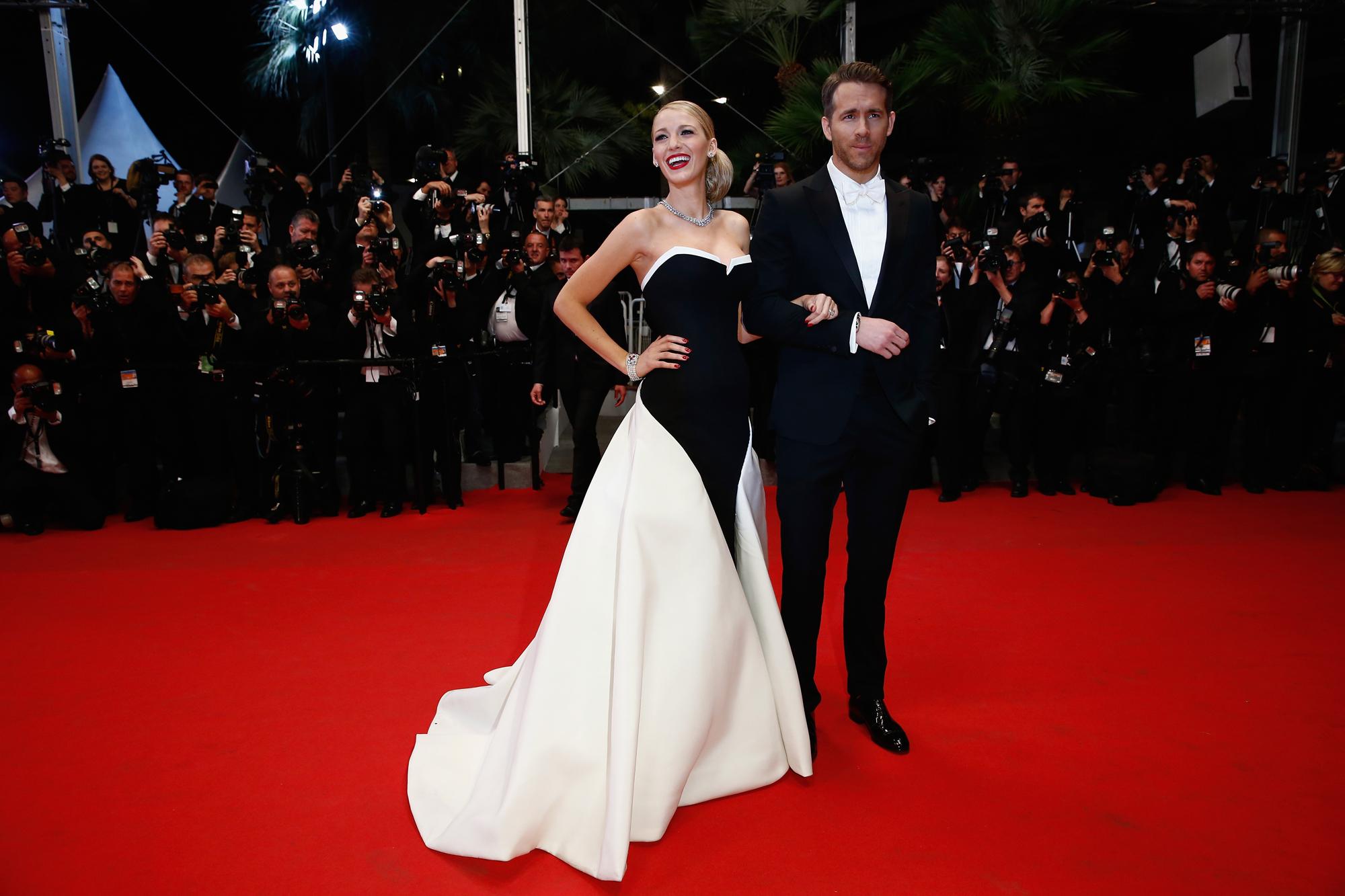032a9b49b37 Galeria de Fotos Cannes: os top looks de red carpet dos últimos 10 ...