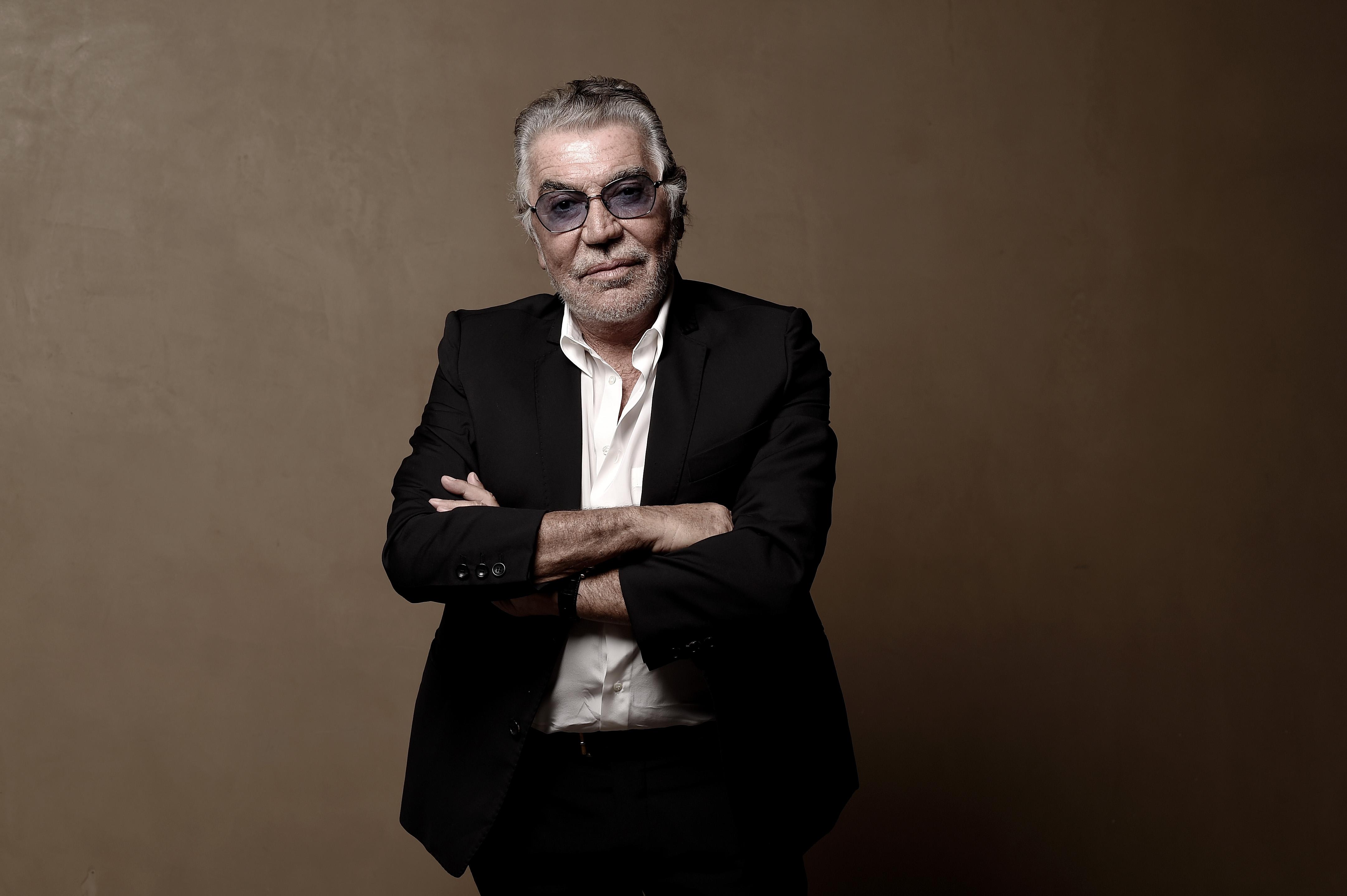 Grife Roberto Cavalli é vendida para empresa italiana Clessidra SGR ... fa26517ff8