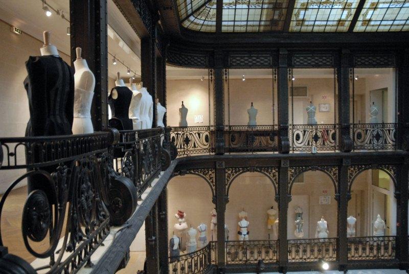 escolas de moda esmod paris