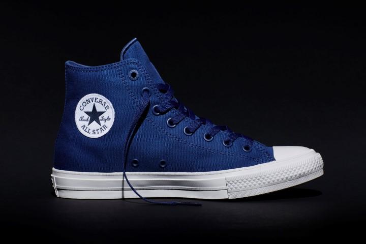 d988f795eed Converse lança nova versão do Chuck Taylor All Star    Notícias    FFW