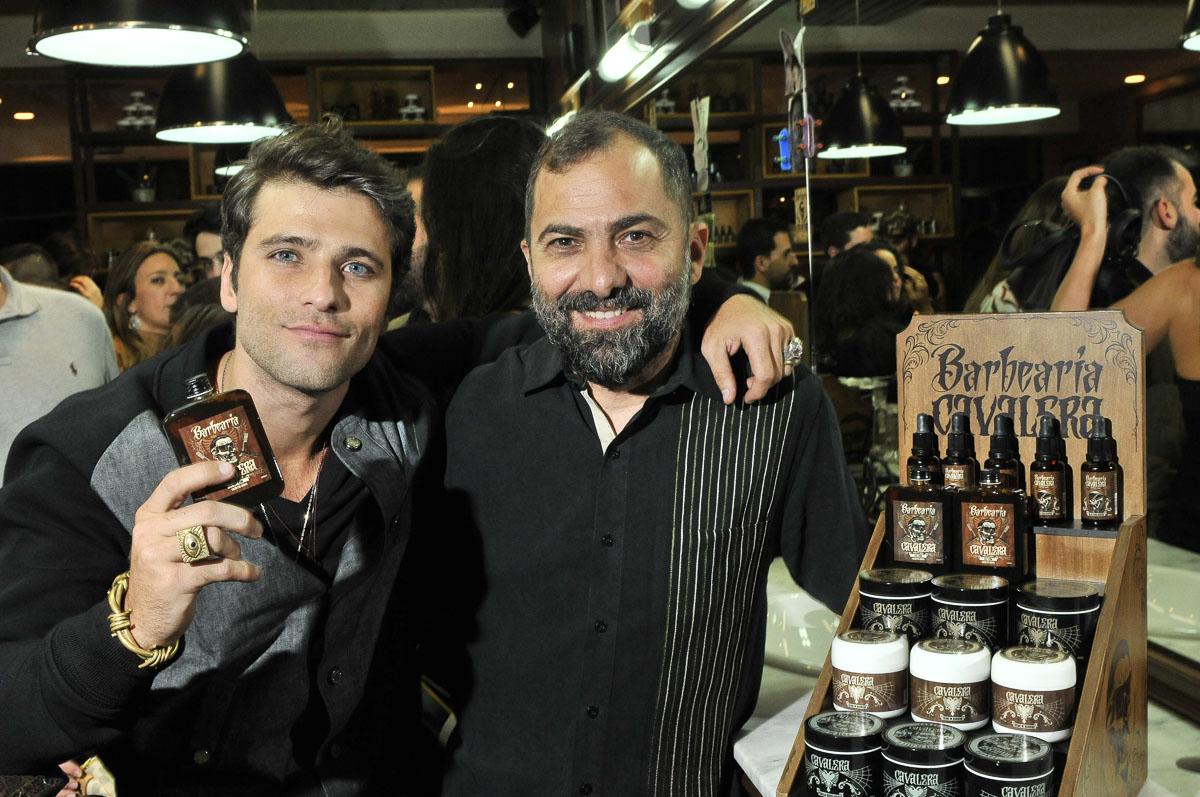 Alberto Hiar e Bruno Gagliasso (4)