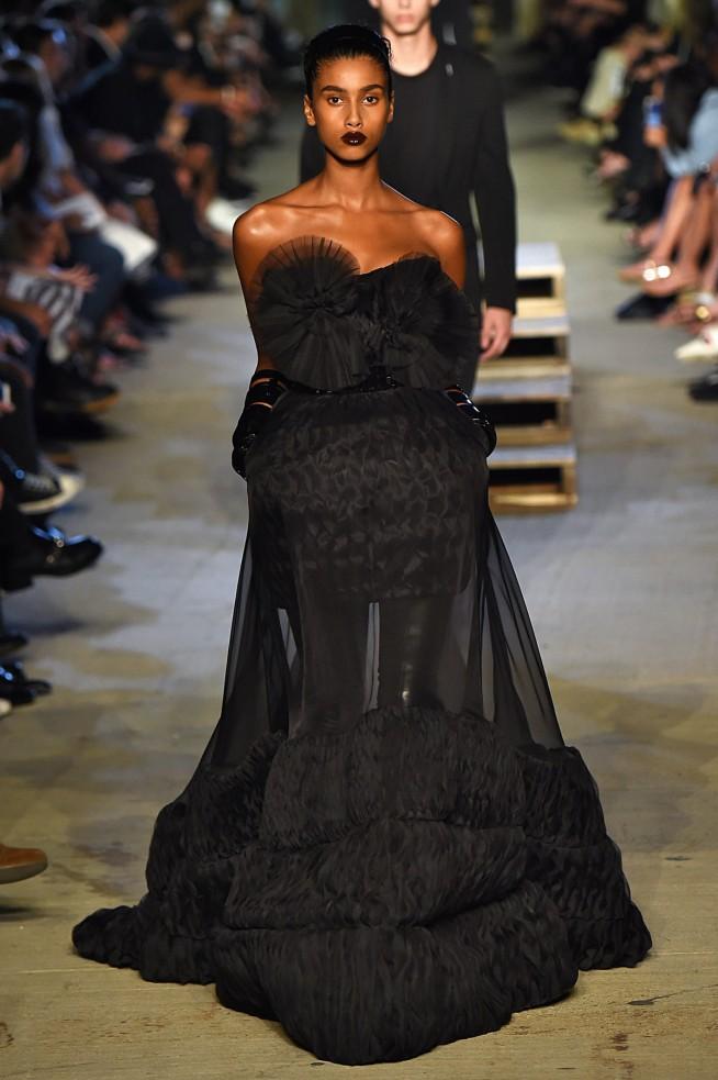 vestidos givenchy 2