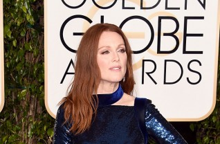 Julianne Moore, de Tom Ford