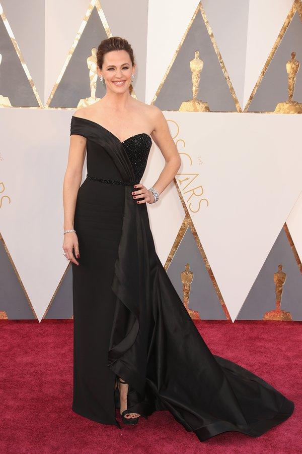 Jennifer Garner, de Atelier Versace