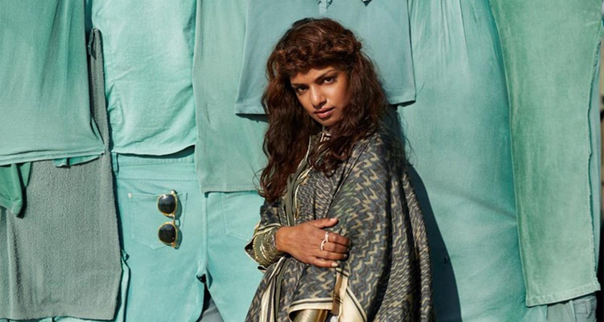Imagem do videoclipe da cantora M.I.A ©Reprodução