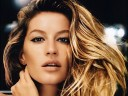 gisele national geographic