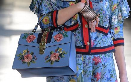 Gucci e a Londres histórica excêntrica decorativista segundo ... f9789b9828