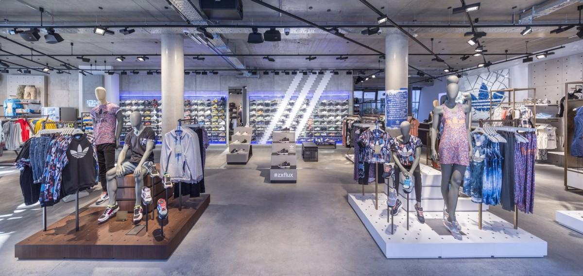 07bda59133d Adidas Originals abre loja no Rio de Janeiro com fim de semana de ...