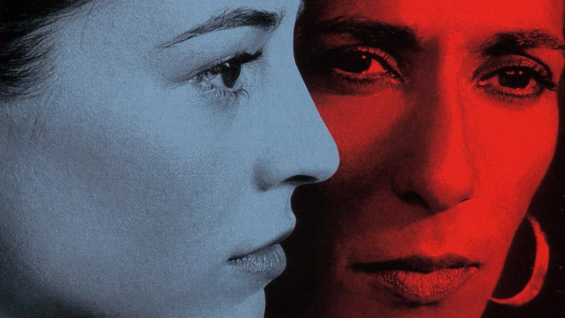 """Imagem das duas protagonistas de """"Fale com Ela"""" (2002)"""