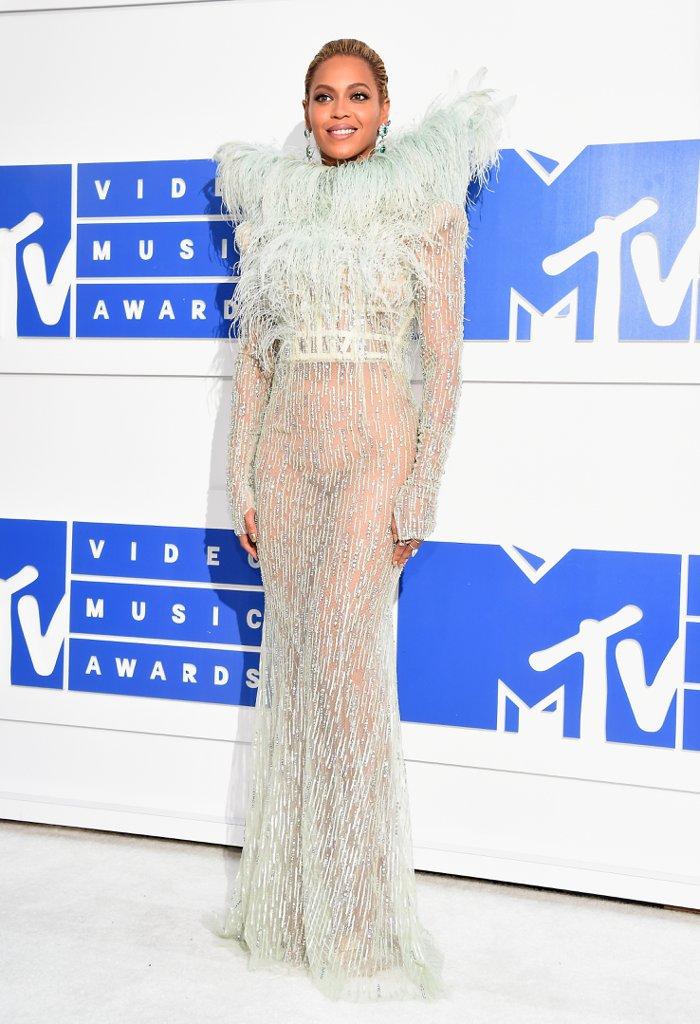 Galeria de Fotos VMA 2016: Beyoncé, Britney, Rihanna e ...
