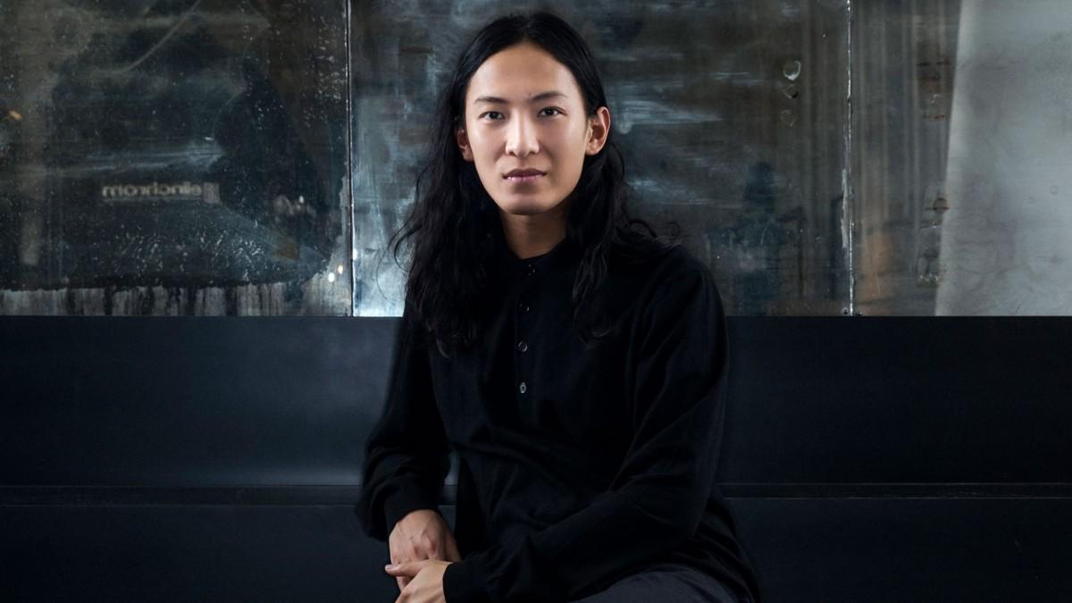 O estilista Alexander Wang, que conseguiu na justiça indenização de U$90 milhões ©Reprodução