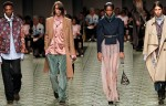 Desfile see now buy now da Burberry na London Fashion Week (19.09.206) ©Agência Fotosite