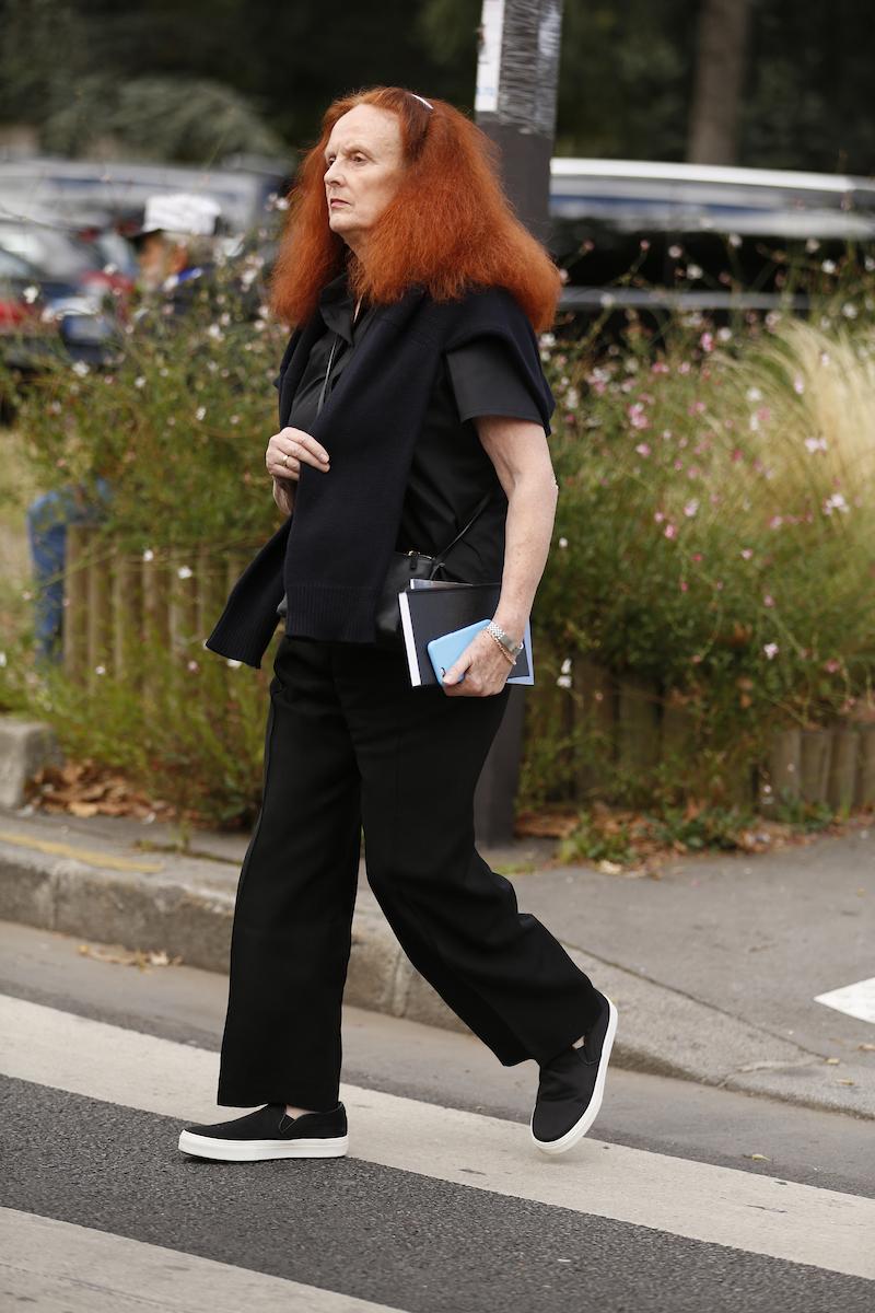 Street Style Paris - Verao 2017 Outubro 2016 Leo Faria/FOTOSITE