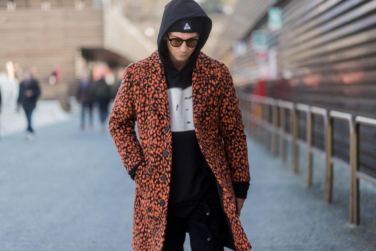 Galeria De Fotos Street Style O Estilo Dos Homens Da Pitti Uomo Foto 26 Not Cias Ffw